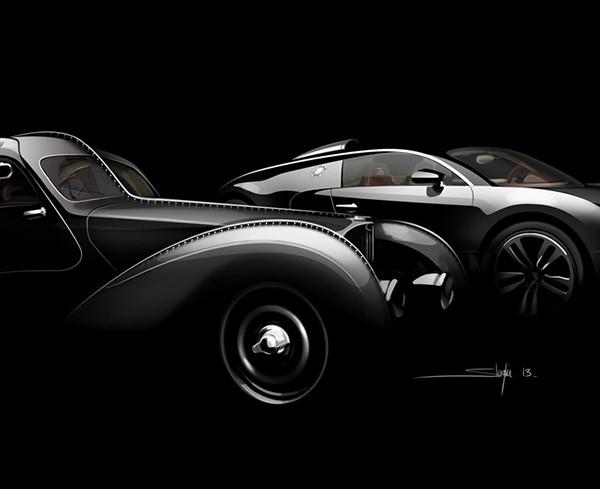 Bugatti Grand Sport Vitesse Jean Bugatti 9