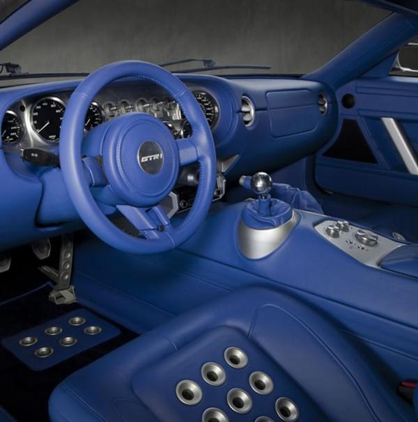 Galpin Ford GTR1 3 600x606 Galpin Ford GTR1