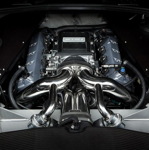 Galpin Ford GTR1 4