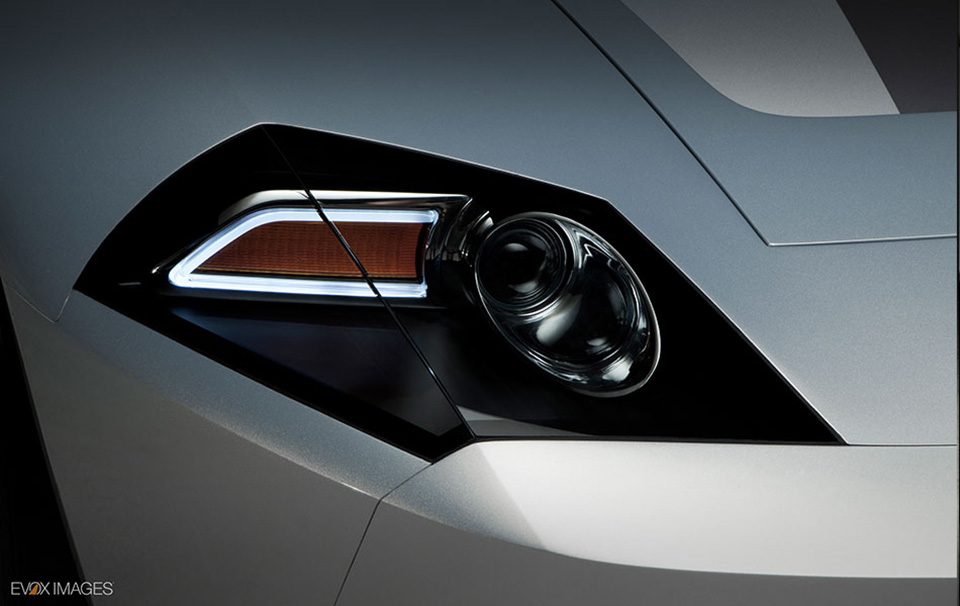 Galpin Ford GTR1 5