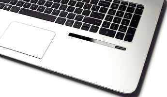 HP ENVY Leap Motion Notebook