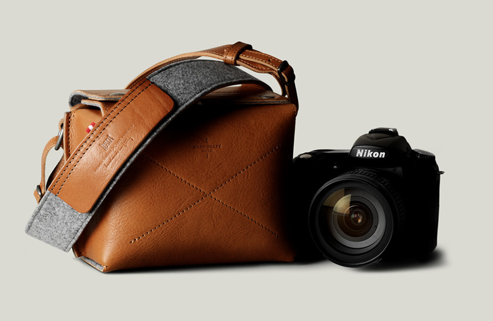 Hard Graft Box Camera Bag 1