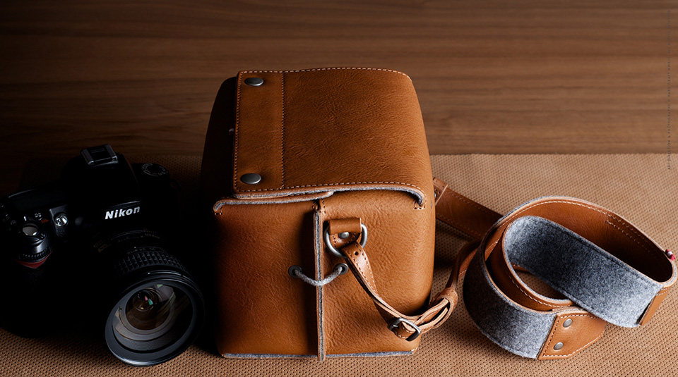 Hard Graft Box Camera Bag 2