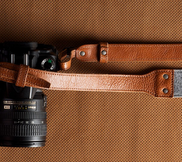 Hard Graft Hang Camera Strap 3