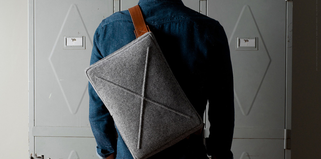 Hard Graft Wool Flat Pack
