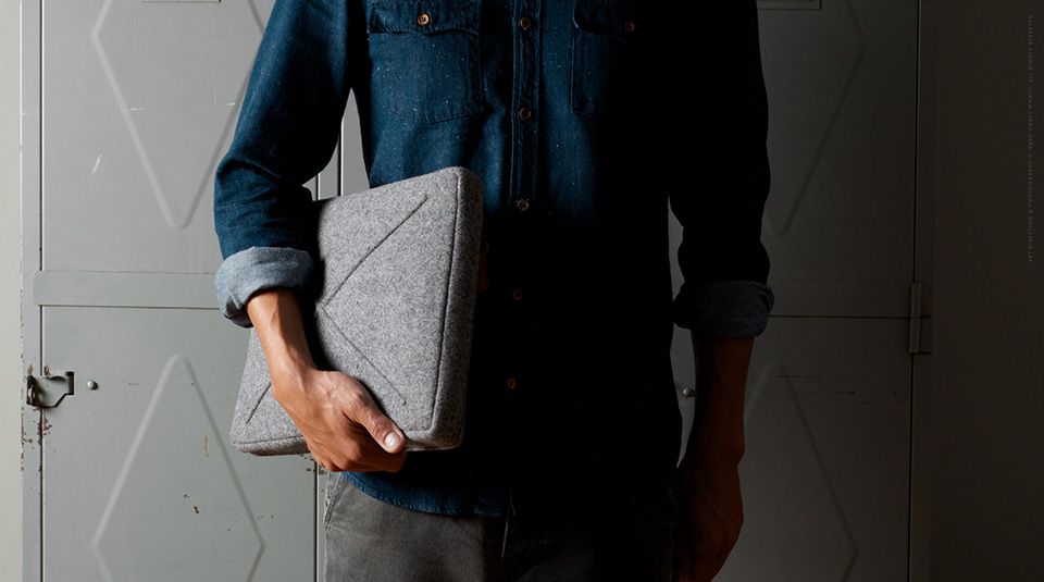 Hard Graft Wool Flat Pack 6