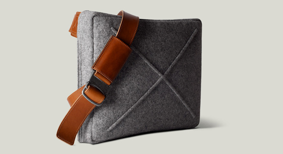 Hard Graft Wool Flat Pack 9