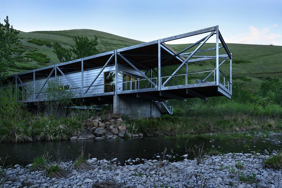 River Place by Paul F Hirzel 1