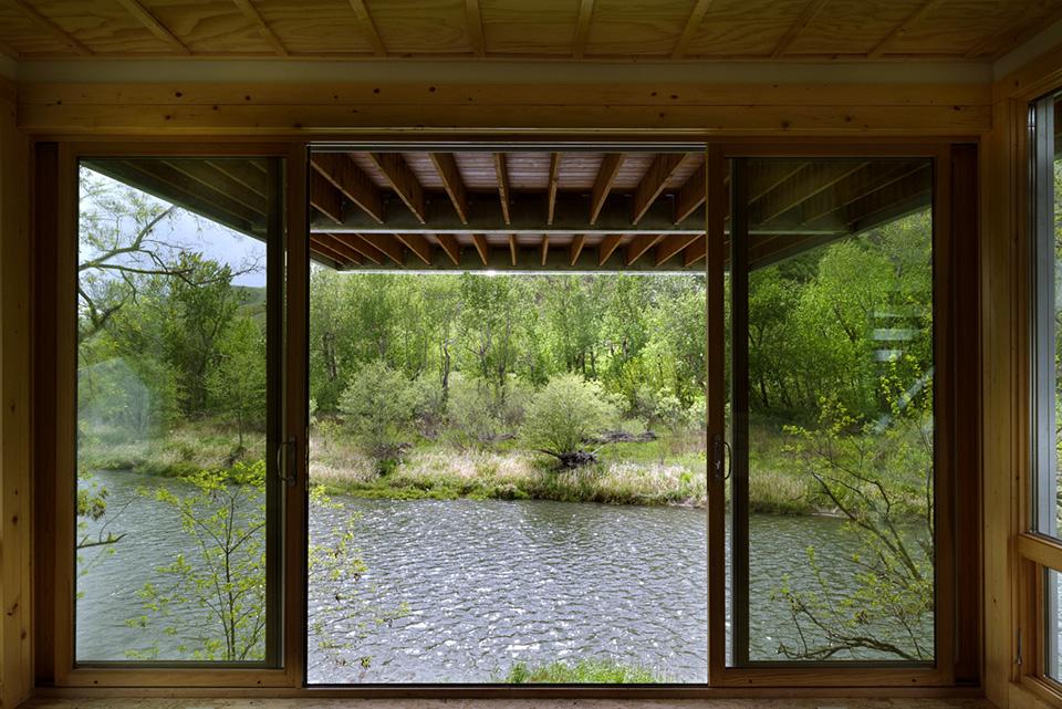 River Place by Paul F Hirzel 2