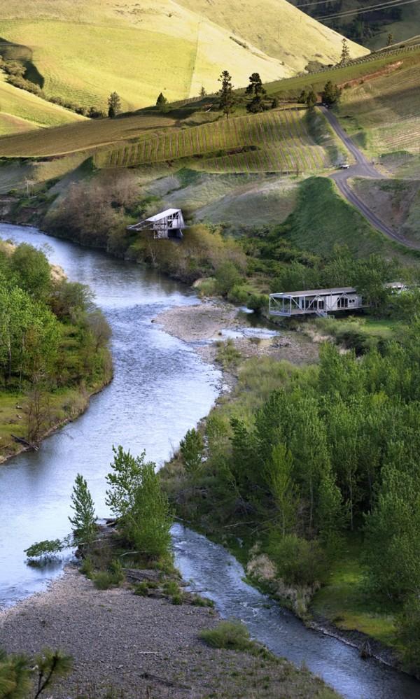 River Place by Paul F Hirzel 7