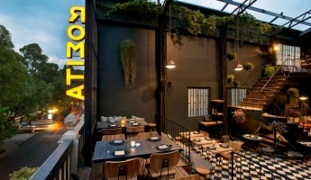 Romita Comedor Restaurant – Mexico City