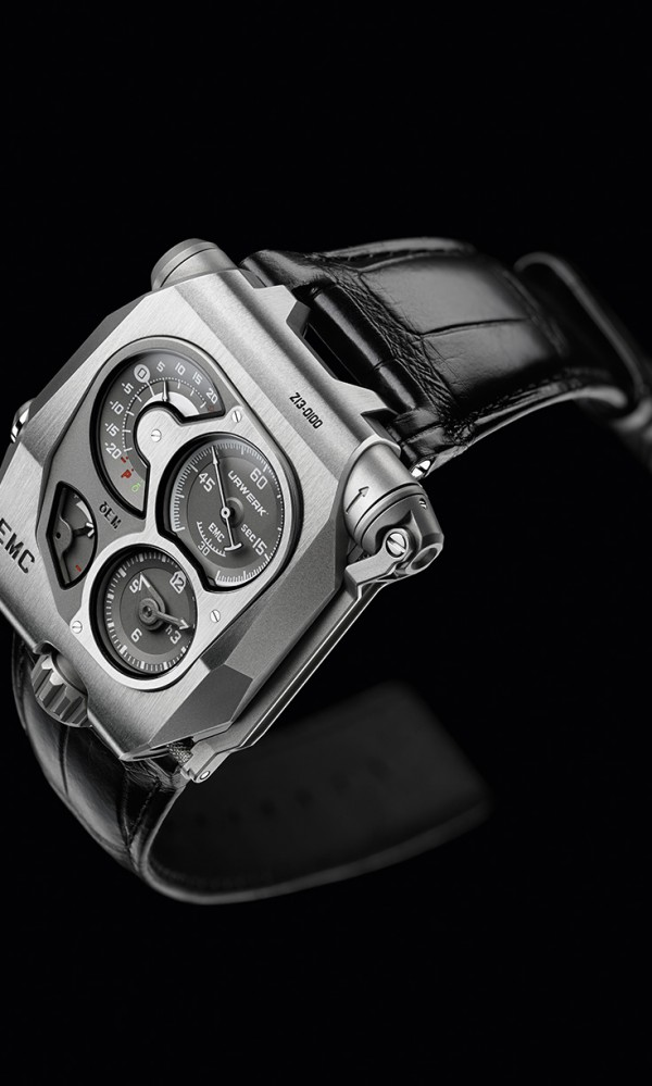 Urwerk EMC Watch 3 600x999 Urwerk EMC Watch