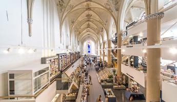 Waanders In de Broeren Book Store