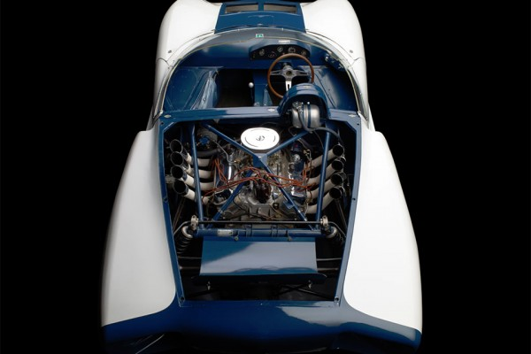 1964 Chevrolet CERV II 3 600x400 1964 Chevrolet CERV II