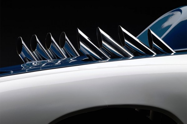 1964 Chevrolet CERV II 4 600x400 1964 Chevrolet CERV II