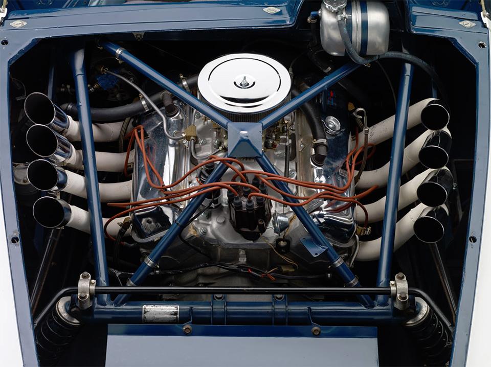 1964 Chevrolet CERV II 5