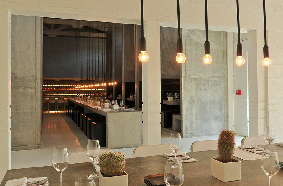 Americas Best Restaurant Design – Workshop Kitchen and Bar 2