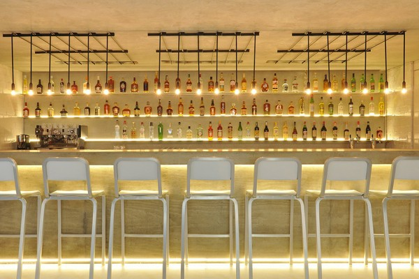 Americas Best Restaurant Design - Workshop Kitchen and Bar 3