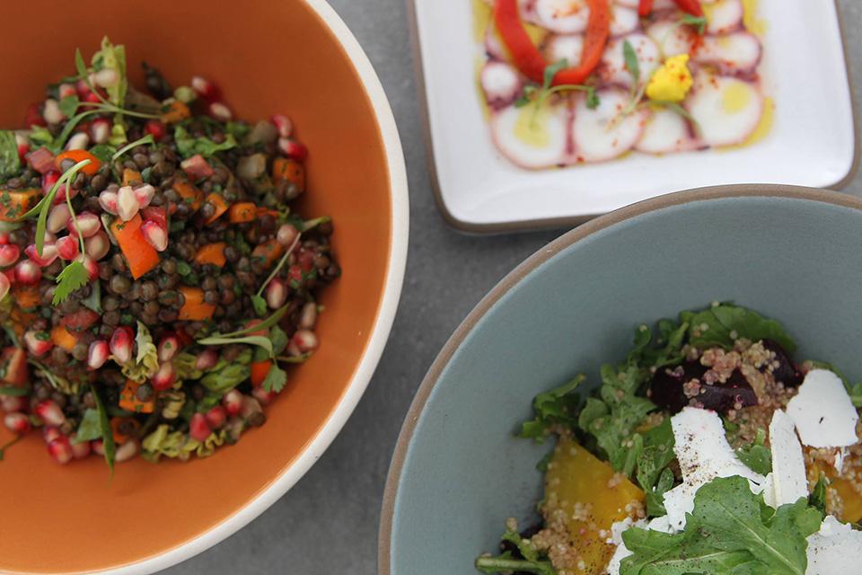 Americas Best Restaurant Design – Workshop Kitchen and Bar 8