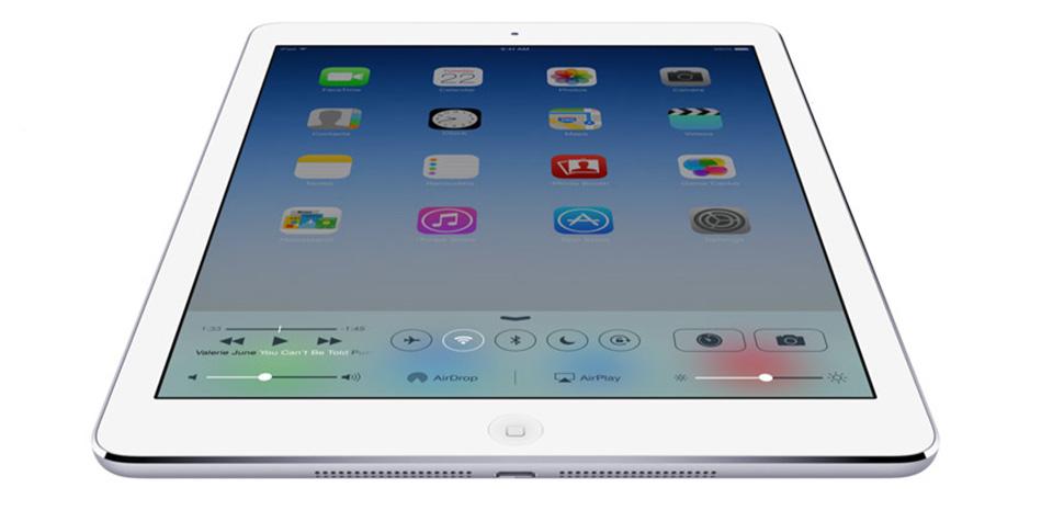 Apple iPad Air 5