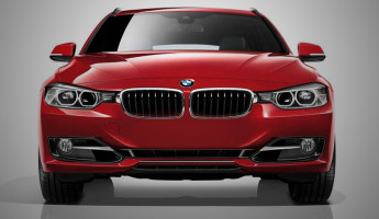 The 2014 BMW 328d Experience