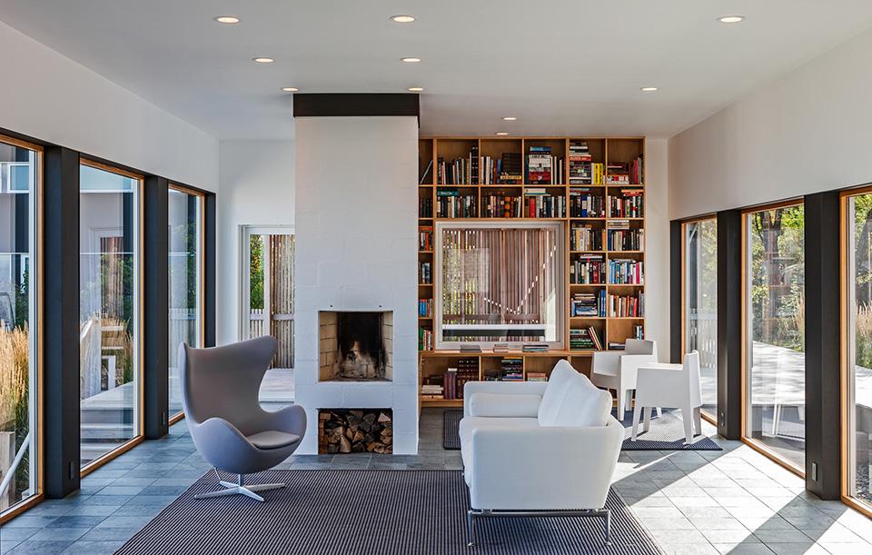 Hall House by Salmela Architect 14