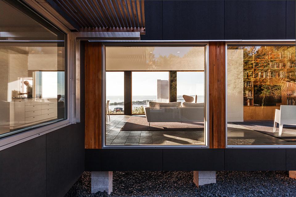 Hall House by Salmela Architect 4