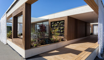 LISI Home – 2013 Solar Decathlon Winner