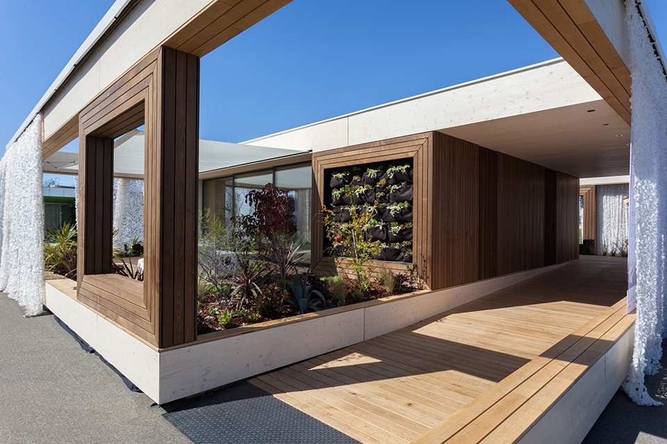 LISI Home – 2013 Solar Decathlon Winner 2