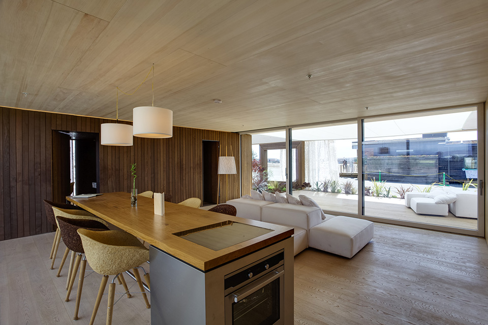 LISI Home – 2013 Solar Decathlon Winner 3