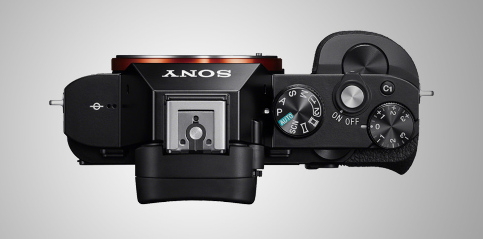 Sony A7 Full Frame Camera 4