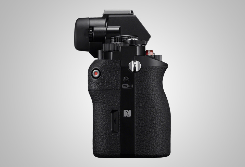 Sony A7 Full Frame Camera 5