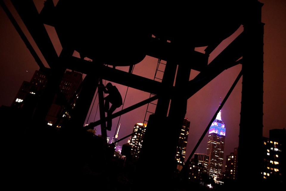 The Night Heron Speakeasy NYC 1
