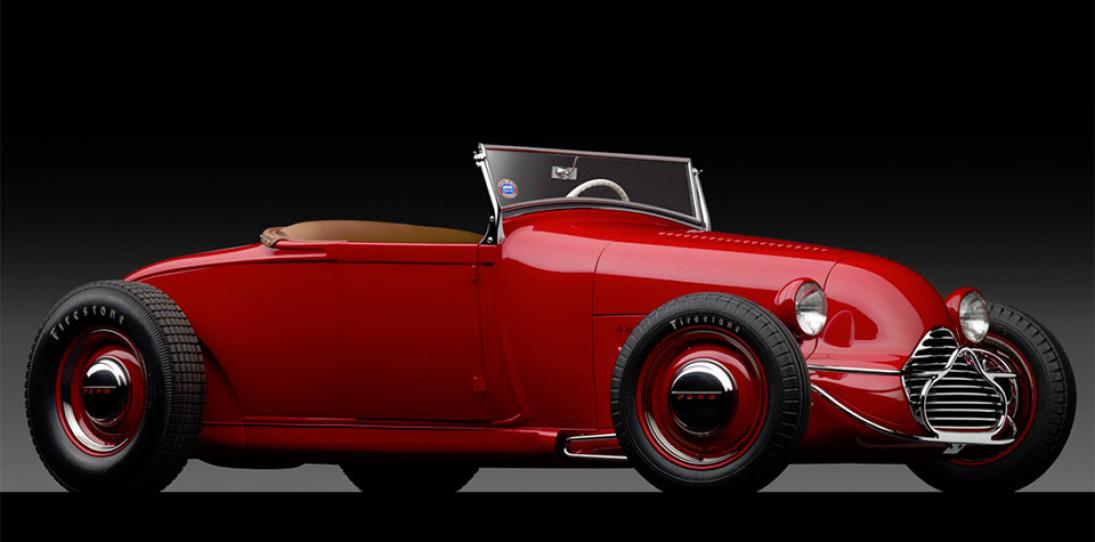 1929 Ford 'Dick Flint' Roadster