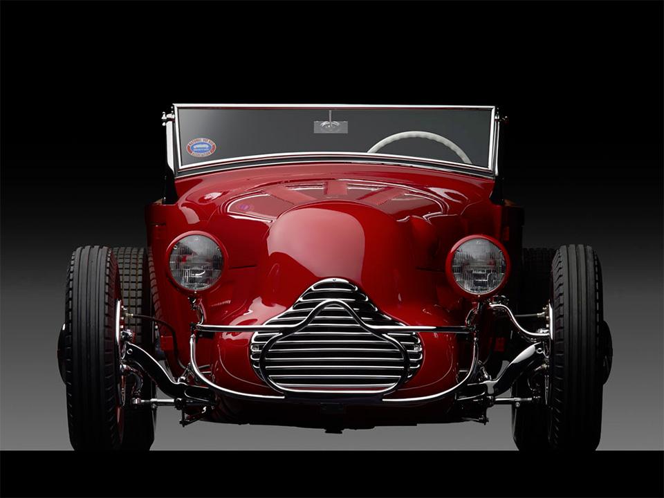 1929 Ford 'Dick Flint' Roadster 3