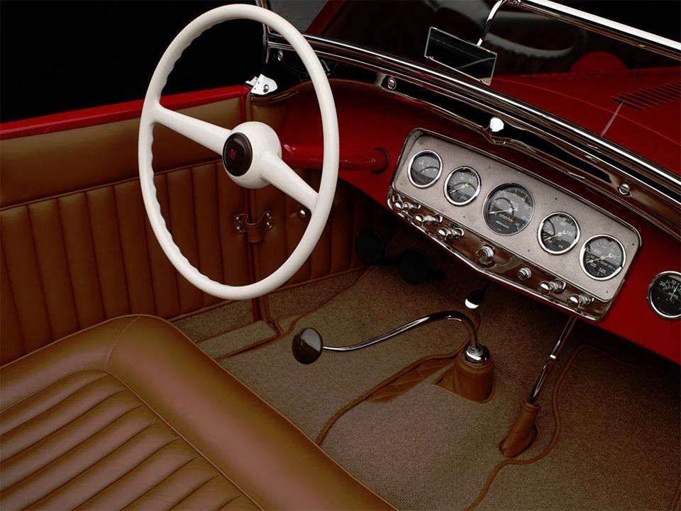 1929 Ford 'Dick Flint' Roadster 4