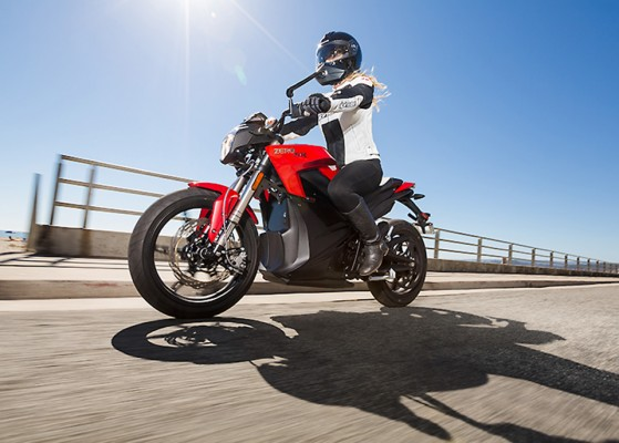2014 Zero SR Electric Motorcycle 6 559x400 2014 Zero SR Electric Motorcycle