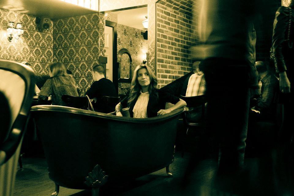 Bathtub Gin NYC 2