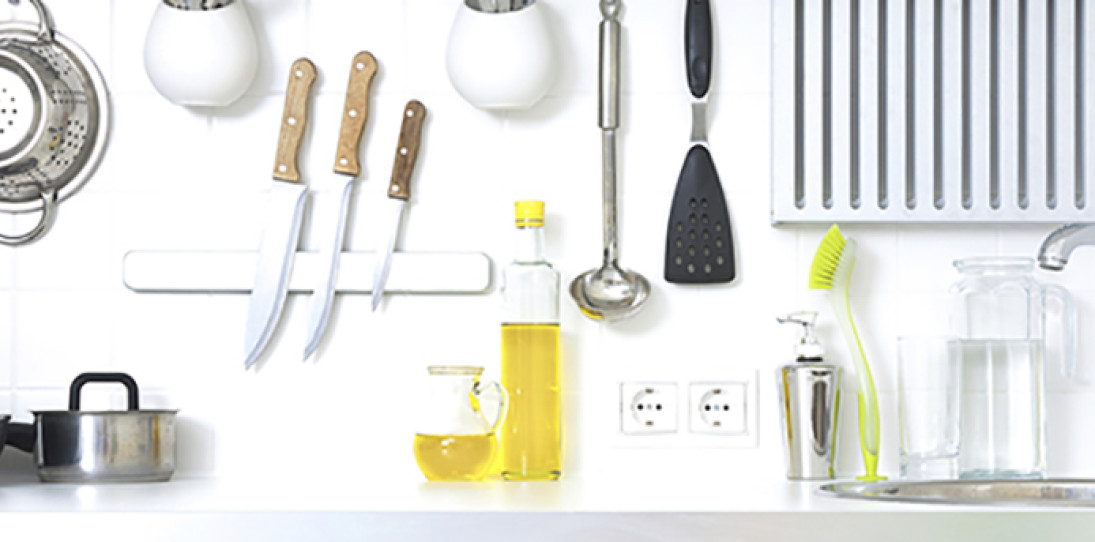 5 Kitchen Gadgets for Connected Cooking