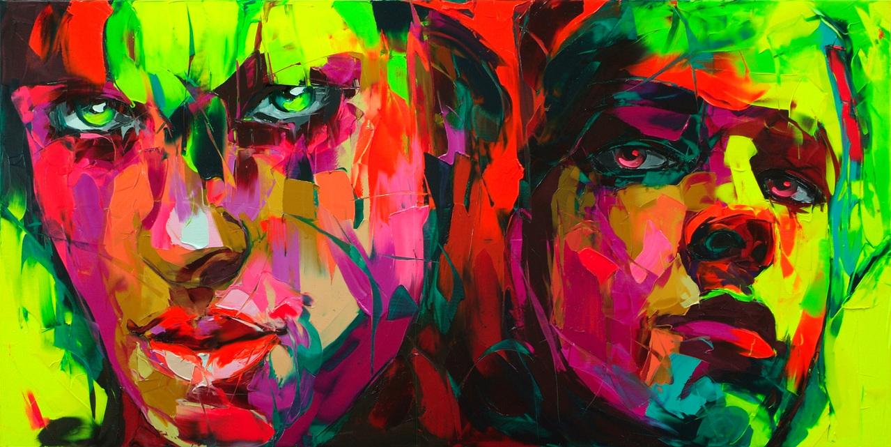 Francoise Nielly Art 2