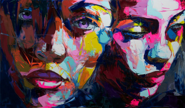 Francoise Nielly Art 3