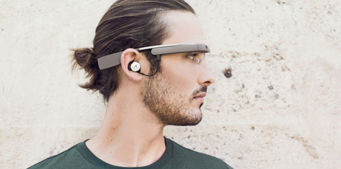Google Glass Second Gen Hardware