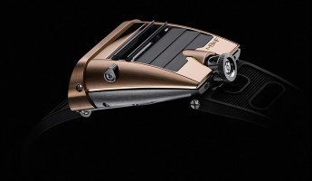 MB&F HM5 RT Watch