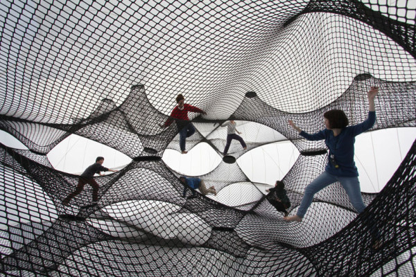 Net Blowup by Numen and ForUse 1