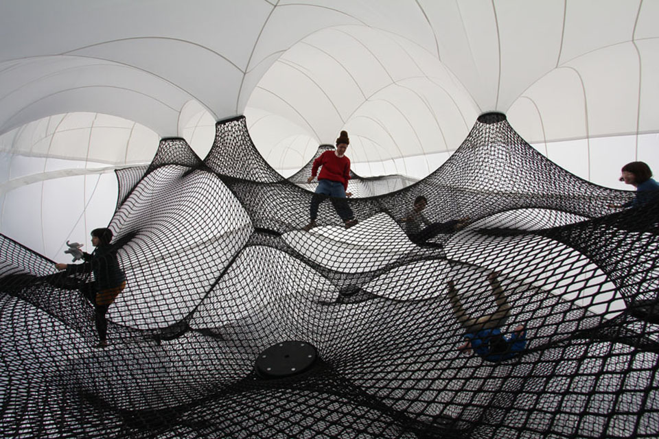 Net Blowup by Numen and ForUse 4