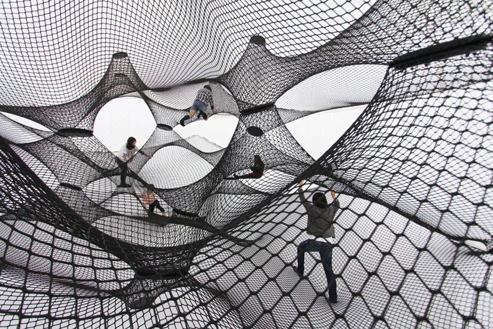 Net Blowup by Numen and ForUse 8