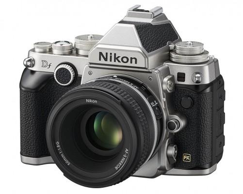 Nikon Df Digital SLR 12 501x400 Nikon Df DSLR: Exploring Nikons Retro Flagship