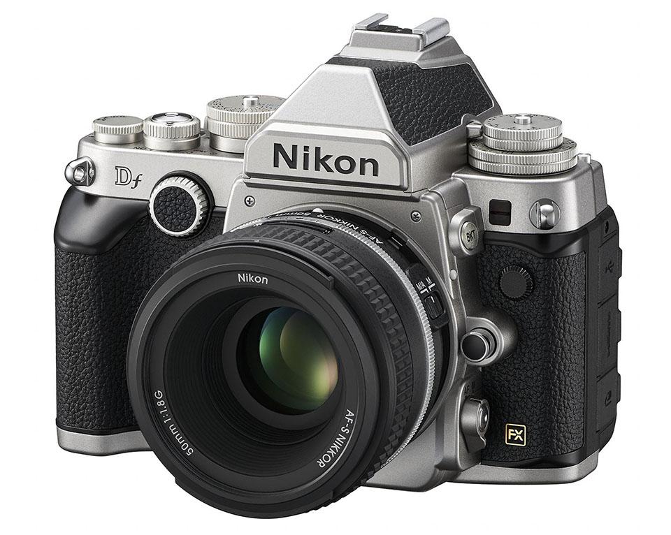 Nikon Df Digital SLR (12)