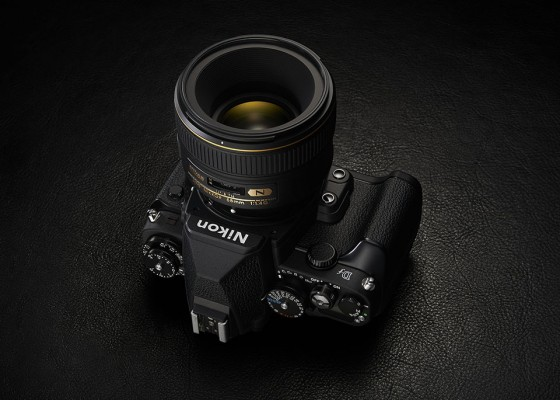 Nikon Df Digital SLR (5)