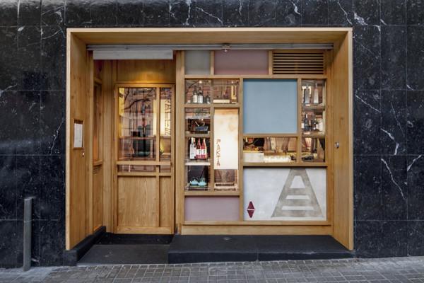 PAKTA Restaurant by El Equipo Creativo 11